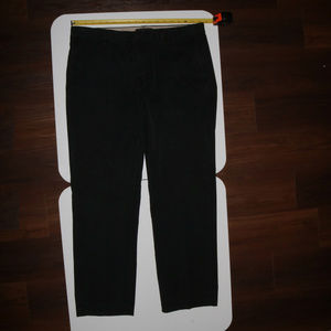 Banana Republic EMERSON CHINO Pants DARK BLUE